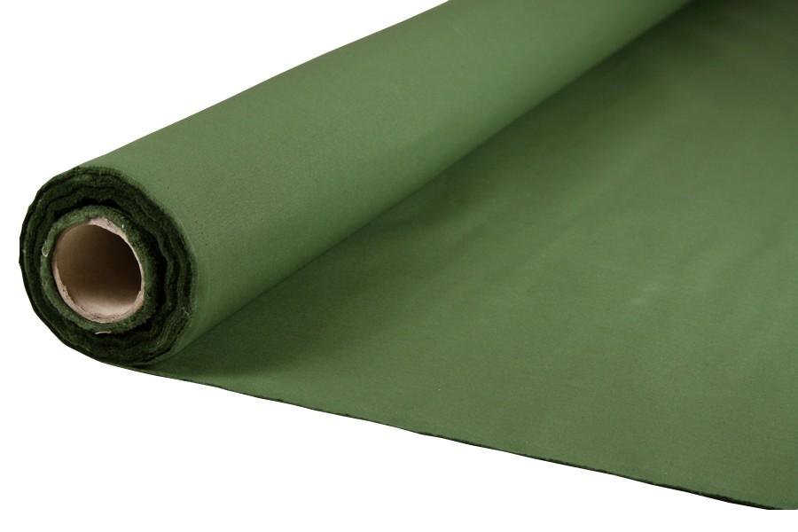 Tent Fabric Cotton 280 Gr M 178 Olive 37699