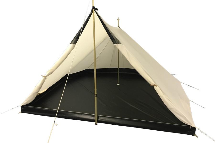 Licht Gewicht Tent : Lightweight cotton tent mandan