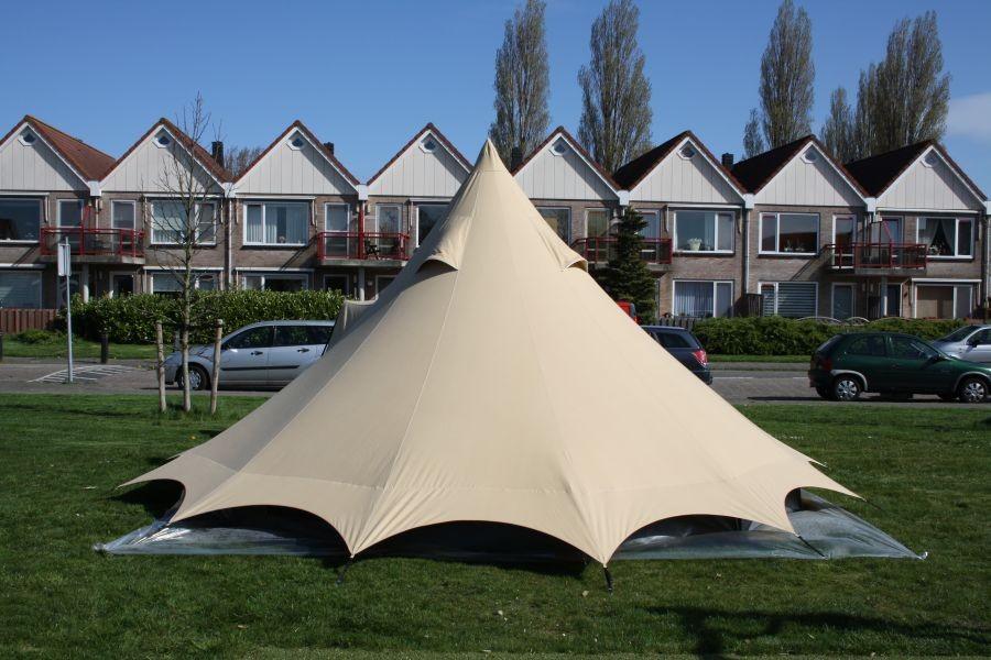 ... Tipi Tent 500 ... & teepee tent 650