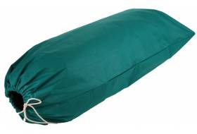 Tent bag L cotton