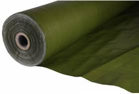 Afdekzeil. U.V.-bestendig groen 200 cm