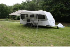 "Caravan awning: Sun canopy ""MICHAEL"""