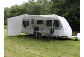 "Caravan awning: Sun canopy ""WILCO"""