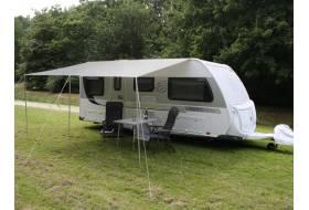 Caravan awning: Universal Sun awning