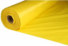 Nylon fabric lightweight 90 gr/m² 147 cm, yellow