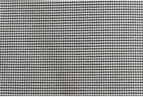 Mosquito mesh 150 cm, black