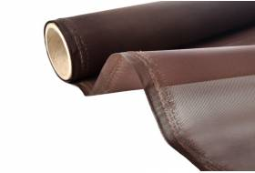 Mosquito mesh extra fine 150 cm, brown