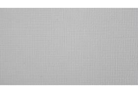 Zeildoek 450 grams pvc gecoat doek bisonyl met nerf 154 cm, lichtgrijs