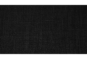 Ground sheet reinforced black PVC with grain 154 cm. 450 gr/m²