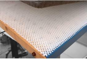 ESVO Aquamaster 3D ventilerend ondermatras, 120 x 205 cm