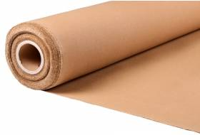 Tentdoek 420 grams brandvertragend 205 cm, beige 70183