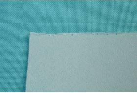 ESVO Monaco, stof voor buitenkussens en bootkussens, 140 cm, aquamarine 11-5004