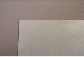 ESVO Monaco, stof voor buitenkussens en bootkussens, 140 cm, silvergrey 7744