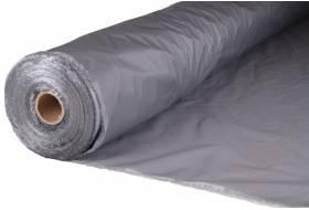 Lichtgewicht nylon ripstop 150 cm, grijs 80 gr/m² 70 Denier