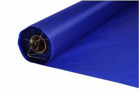 Lichtgewicht nylon ripstop 150 cm, kobaltblauw 80 gr/m² 70 Denier