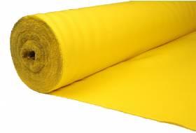 Vlaggendoek uit Titan Spun Polyester, 156 cm, geel