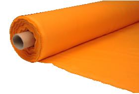Vlaggendoek uit Titan Spun Polyester, 162,5 cm, oker