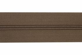 YKK zip-fastener 6 mm closed end two-way green [CLONE]