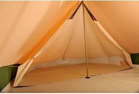 Piramidetent / Dubbeldaks tent Bedouin 340 SHOWMODEL