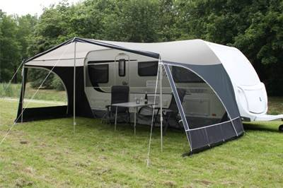Caravan awnings & ESVO tents tent fabric tent canvas tent poles awnings tent fabrics