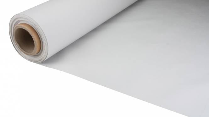 Faulstreife 450 Gr/M² PVC beschichtet grau, 25 cm