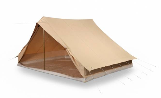 Group tent Jamboree with sewn in ground sheet