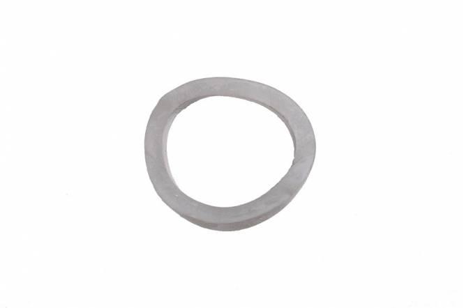 Rubber ring 4 cm Ø