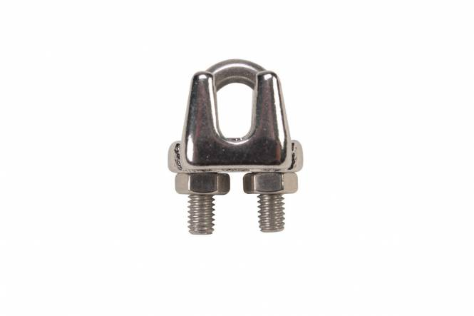 Stainless Stell wire rope clips