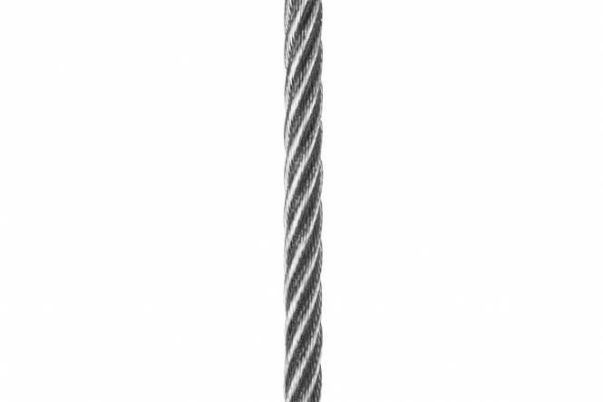 Steel Wire Rope 4 mm. A4 / 316