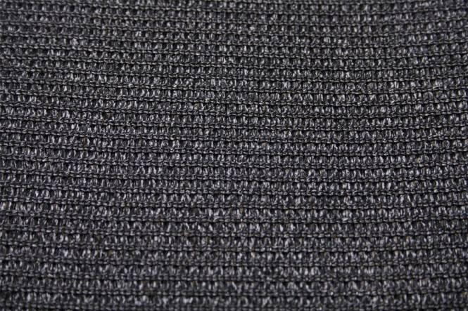 Shade Net 230 UV black 400 cm