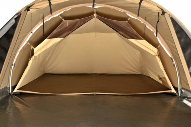 Tunnel tent Mont Blanc 250