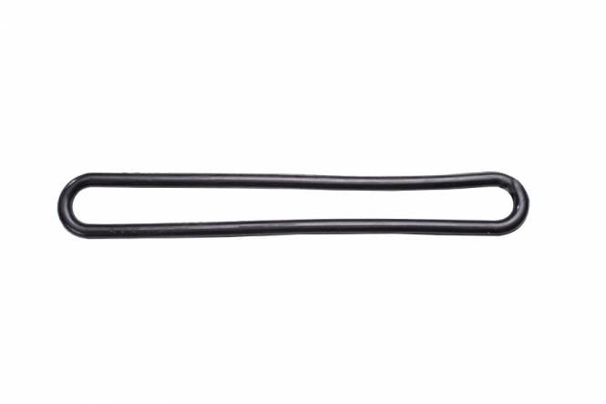 Spanelastiek TIR carrosserie rubber 40 cm