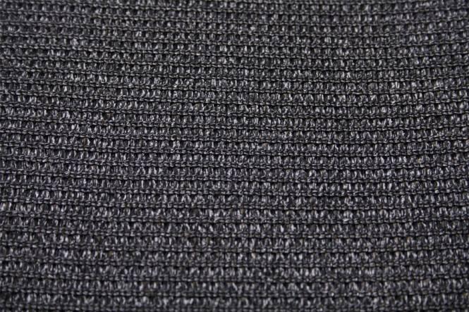 Shade Net 230 UV black 400 cm