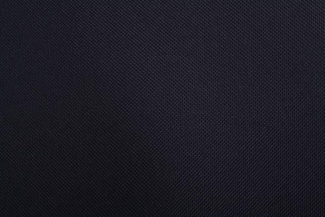 Oxford polyester stof zwart 425 gr/m² voor tassen/koffers etc.