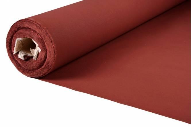 Tent fabric cotton 310 gr/m², KD-48 cranberry 70104