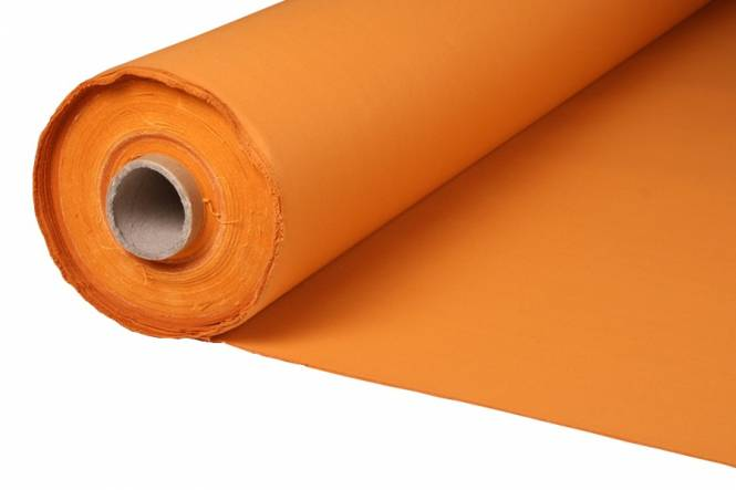 Tent fabric cotton 310 gr/m² 163 cm, KS-202 amber 12190