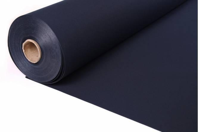 Bootdoek. Premium bootacryl Docril N. Dark navy N 084, 153 cm