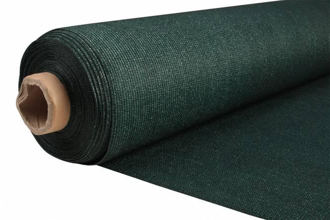 Zaunblende 230 UV grün 400 cm