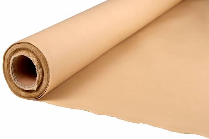 Tent canvas. Polyester/cotton 250 gr/m². 175 cm, beige 69745.TenCate KA-10