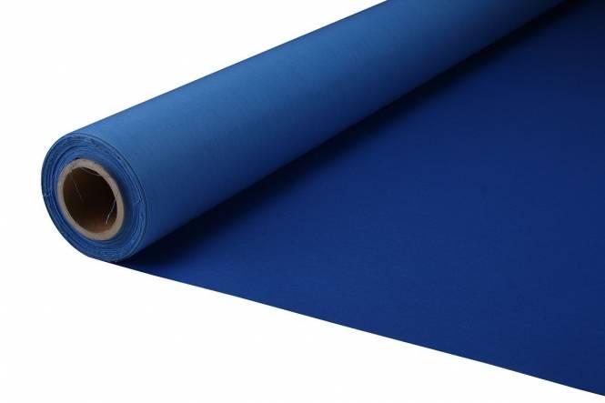 Zeildoek of tentdoek Ten Cate All Season 170 cm WM-17, kobaltblauw 77484
