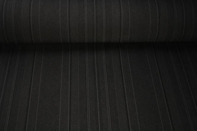 Sattler zonneschermdoek 295 grams 120 cm, grijs/zilver 404